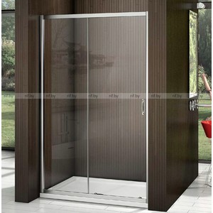 Душевая дверь GooD DooR Latte WTW-110-C-WE 110x185